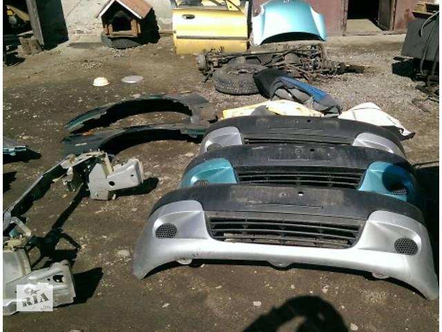 бу Б/у бампер передний для легкового авто Daewoo Matiz в Харькове
