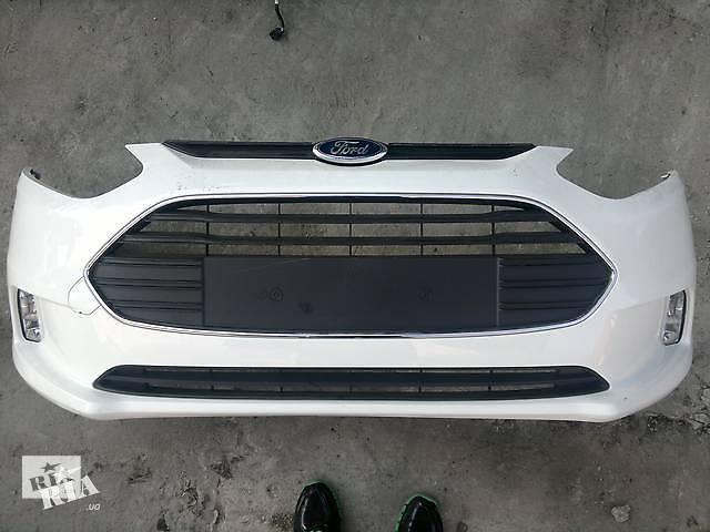бу Б/у бампер передний для легкового авто Ford B-Max в Киеве