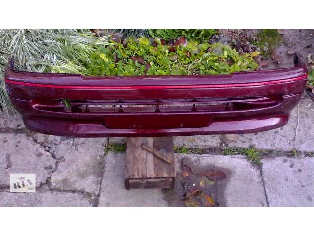 бу Б/у бампер передний для легкового авто Ford Escort в Сумах