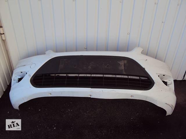 купить бу Б/у бампер передний для легкового авто Ford Focus Hatchback (5d) 2008 в Чернигове