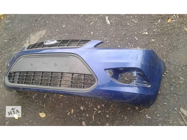 продам Б/у бампер передний для легкового авто Ford Focus бу в Ровно
