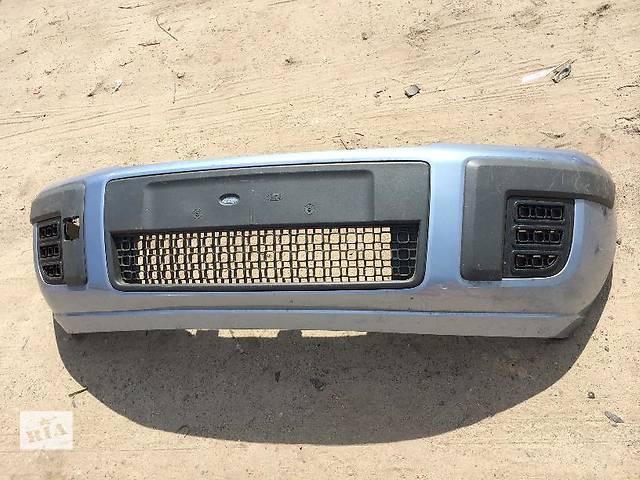 бу Б/у бампер передний для легкового авто Ford Fusion в Киеве
