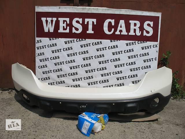 продам Б/у бампер передний для легкового авто Honda CR-V 2007 бу в Луцке