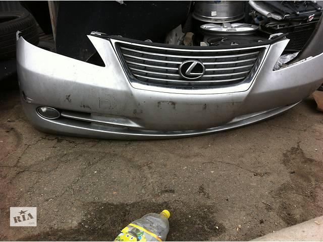 купить бу Б/у бампер передний для легкового авто Lexus ES в Ровно