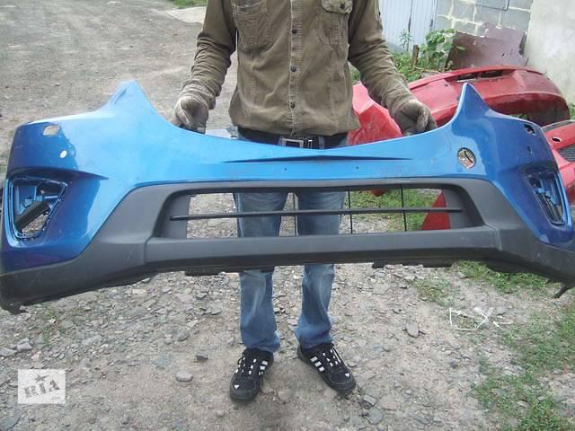 бу Б/у бампер передний для легкового авто Mazda CX-5 в Ровно