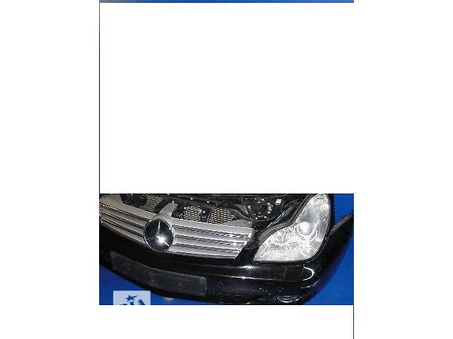 купить бу Б/у бампер передний для легкового авто Mercedes CLS-Class в Здолбунове