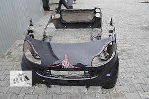 б/у Бамперы передние Mercedes Smart