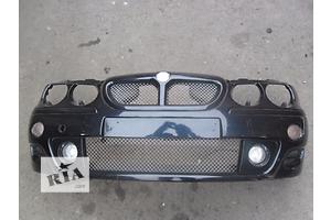 б/в бампери передні MG ZT