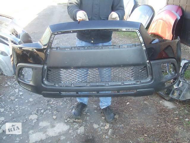 Б/у бампер передний для легкового авто Mitsubishi ASX- объявление о продаже  в Ровно