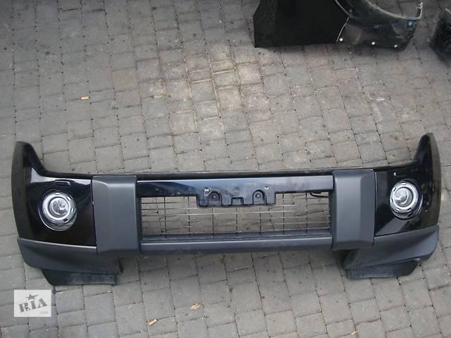 бу Б/у бампер передний для легкового авто Mitsubishi Pajero Wagon в Ровно