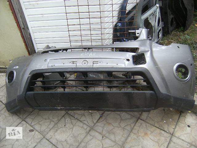 продам Б/у бампер передний для легкового авто Nissan X-Trail 2011 бу в Белой Церкви (Киевской обл.)
