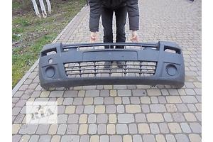 б/у Бамперы передние Opel Movano груз.