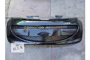 б/у Бамперы передние Peugeot 107