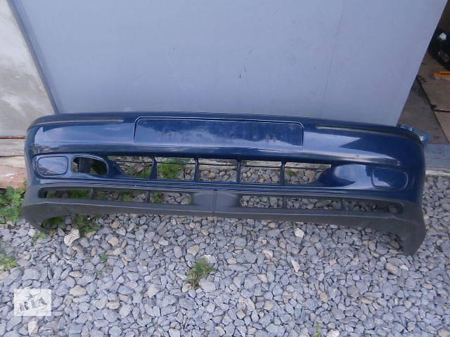 бу Б/у бампер передний для легкового авто Seat Toledo в Хмельницком