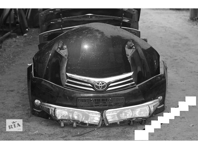 Б/у бампер передний для легкового авто Toyota Corolla- объявление о продаже  в Здолбунове