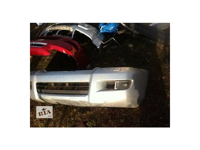 купить бу Б/у бампер передний для легкового авто Toyota Land Cruiser Prado 150 в Ровно