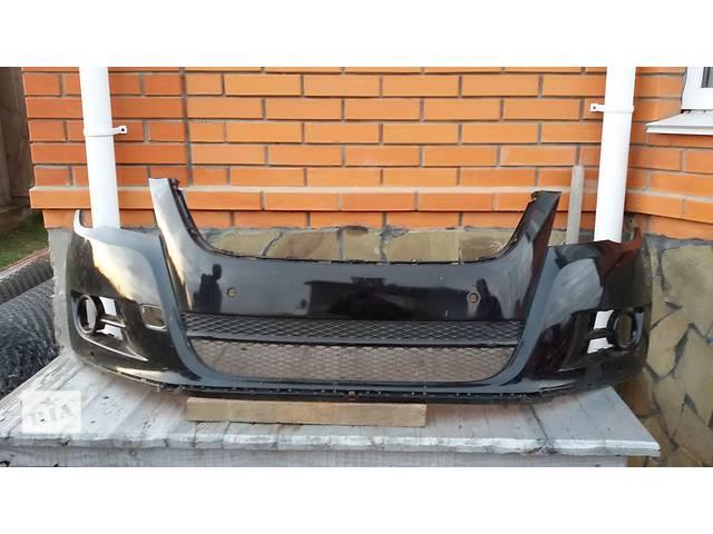 бу Б/у бампер передний для легкового авто Volkswagen Tiguan в Киеве
