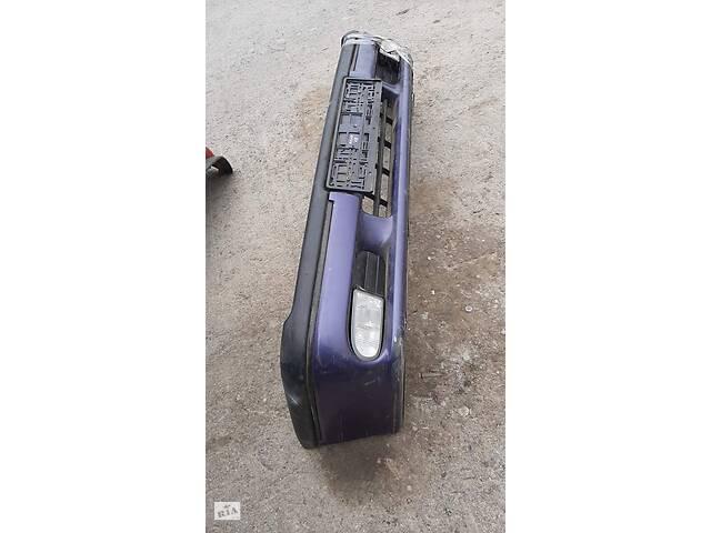 купить бу Б/у бампер передний для Renault 19 в Тернополе