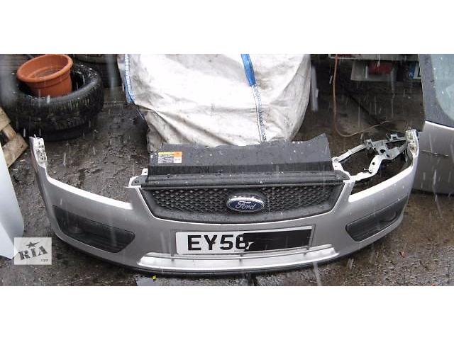 Б/у бампер передний комплектный Ford C-Max 2005- объявление о продаже  в Львове