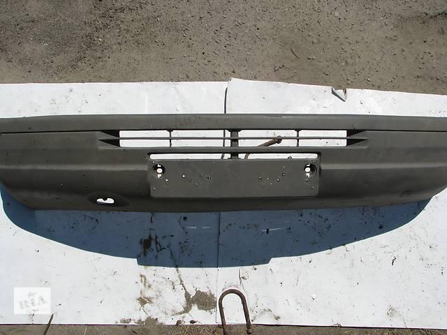 купить бу Б/у бампер передний Mercedes Sprinter 1996 в Броварах