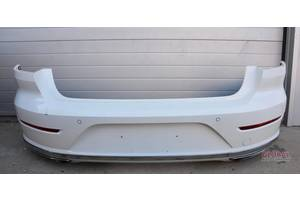 б/у Бамперы задние Volkswagen Arteon