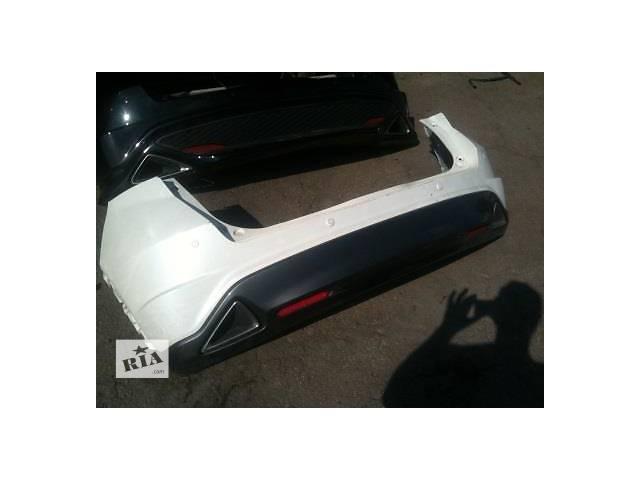 бу Б/у бампер задний для легкового авто Honda Civic в Ровно