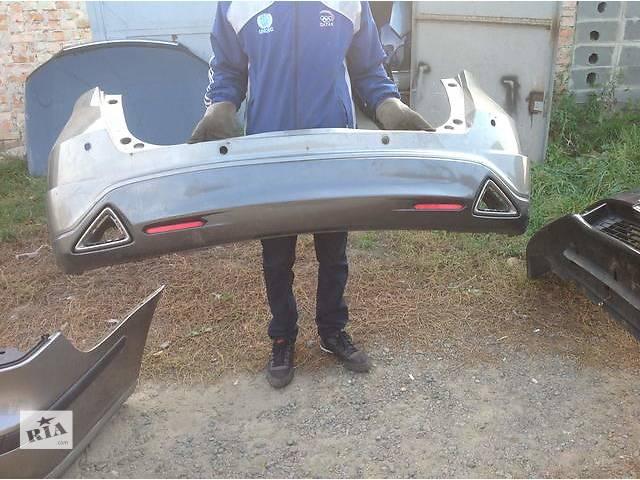 продам Б/у бампер задний для легкового авто Honda Civic бу в Ровно
