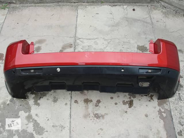 бу Б/у бампер задний для легкового авто Land Rover Freelander 2 ДЕШЕВО В НАЛИЧИИ!!! в Львове
