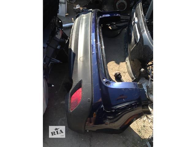 продам Б/у бампер задний для легкового авто Mazda CX-5 бу в Ровно
