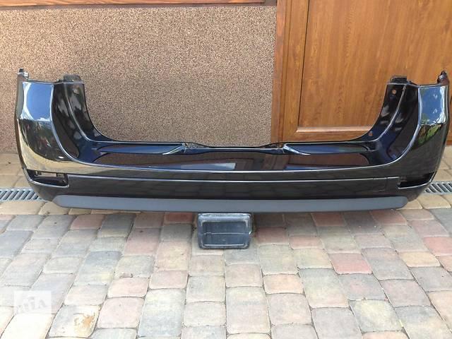 бу Б/у бампер задний для легкового авто Mazda MPV в Львове