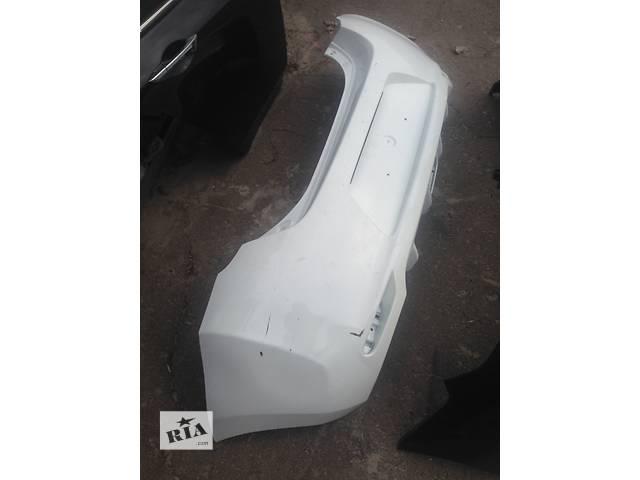 Б/у бампер задний для легкового авто Nissan Leaf- объявление о продаже  в Ровно