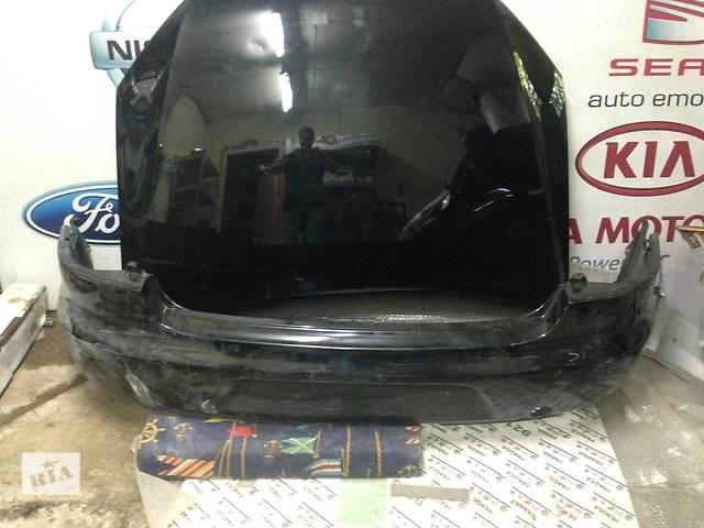 Б/у бампер задний для легкового авто Skoda SuperB- объявление о продаже  в Полтаве