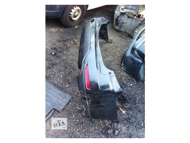 продам Б/у бампер задний для легкового авто Subaru Forester бу в Ровно