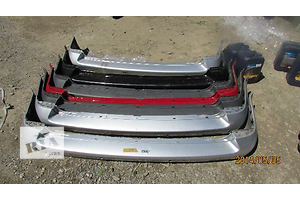 б/у Бамперы задние Volkswagen Multivan