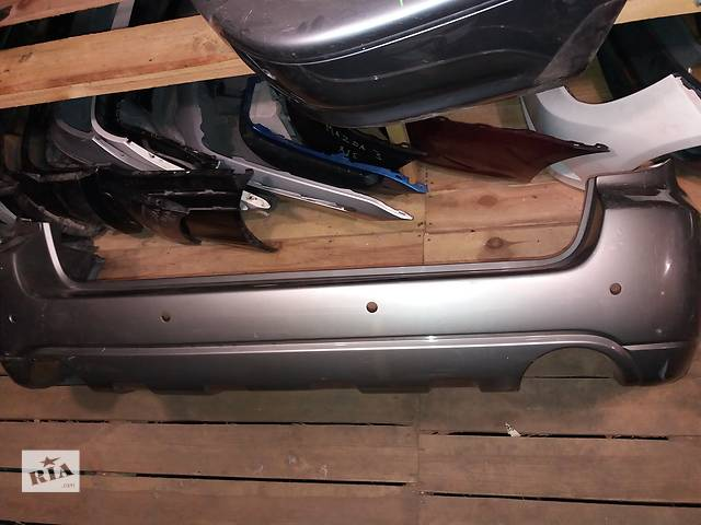 бу Б/у бампер задний для универсала Subaru Outback 2007 57704AG060 в Киеве