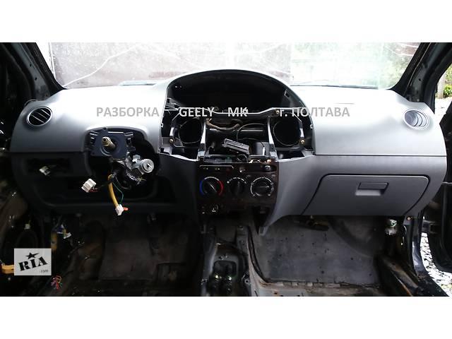 Б/у бардачок для легкового авто Geely MK- объявление о продаже  в Полтаве