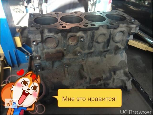 продам Б/у блок двигателя для кроссовера Mitsubishi Outlander бу в Сумах