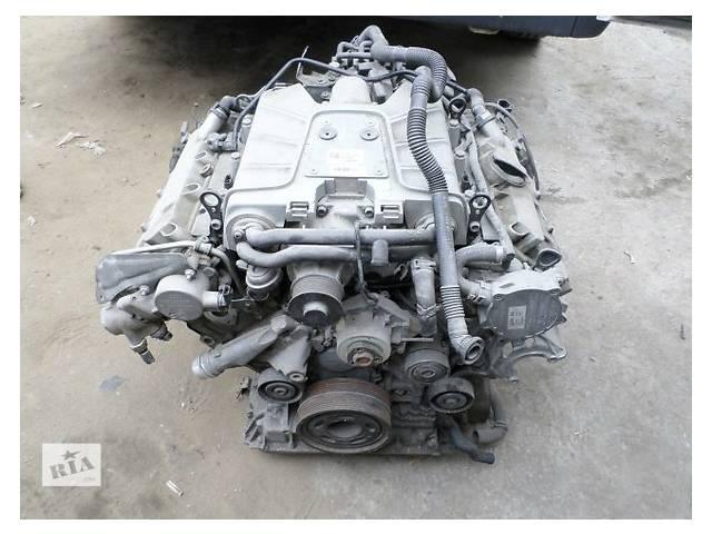 Б/у блок двигателя для легкового авто Audi A8 3.0- объявление о продаже  в Ужгороде