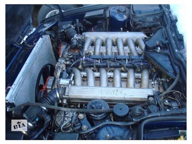 продам Б/у блок двигателя для легкового авто BMW 7 Series e32 3.4 бу в Ужгороде