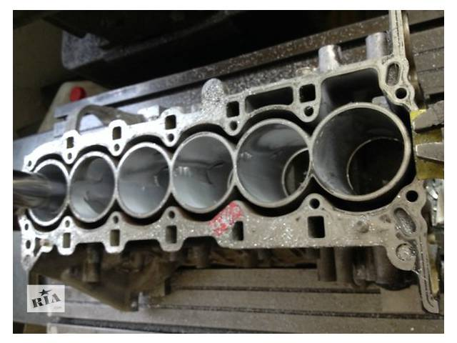 купить бу Б/у блок двигателя для легкового авто Chevrolet Epica 1.8 в Ужгороде