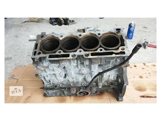 Б/у блок двигателя для легкового авто Citroen C4 1.4- объявление о продаже  в Ужгороде