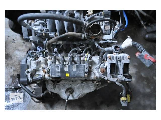 купить бу Б/у блок двигателя для легкового авто Fiat Doblo 1.4 в Ужгороде