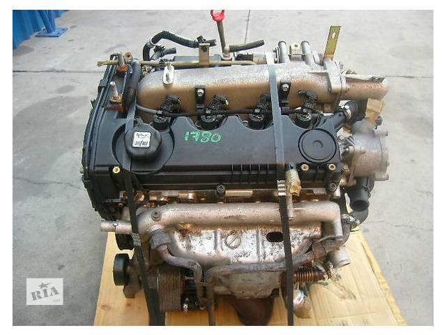 продам Б/у блок двигателя для легкового авто Fiat Fiorino 1.9 JTD бу в Ужгороде