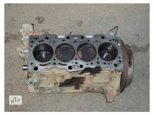 купить бу Б/у блок двигателя для легкового авто Mitsubishi Lancer 1.6 в Ужгороде