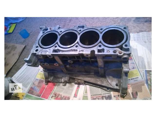 продам Б/у блок двигателя для легкового авто Mitsubishi Outlander 2.0 бу в Ужгороде