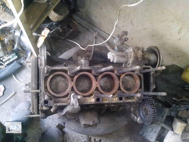 бу Б/у блок двигателя для легкового авто Москвич в Днепре (Днепропетровск)