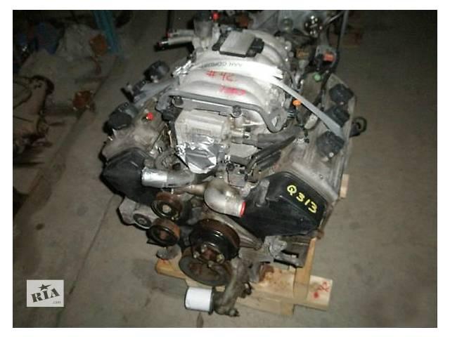 купить бу Б/у блок двигателя для легкового авто Opel Monterey 3.5 в Ужгороде