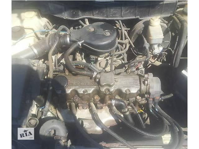 продам Б/у блок двигателя для легкового авто Opel Vectra A 1.7 d бу в Ужгороде