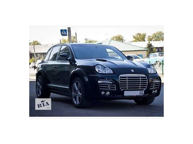 продам Б/у блок двигателя для легкового авто Porsche Cayenne бу в Никополе (Днепропетровской обл.)