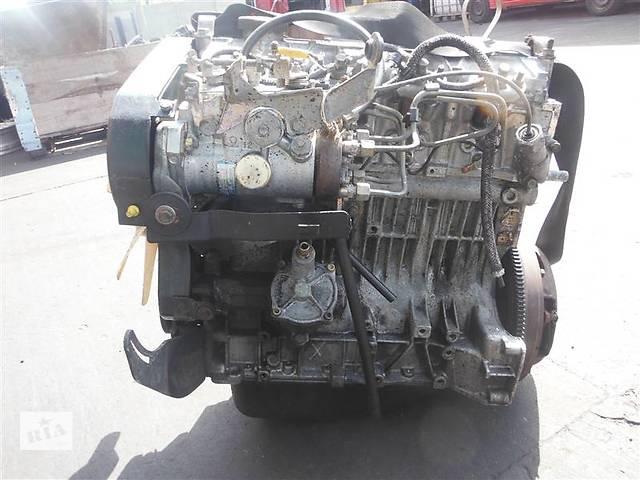 продам Б/у блок двигателя для легкового авто Renault Trafic 2.1D бу в Луцке